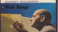 Johnny Richards And His Orchestra ‎– Wide Range (Full Album)