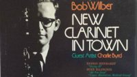 Bob Wilber – New Clarinet In Town