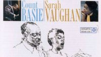 Count Basie/Sarah Vaughan – Count Basie & Sarah Vaughan (Full Album)