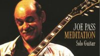 Joe Pass – Meditation: Solo Guitar (Full Album)