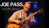Joe Pass – Satin Doll