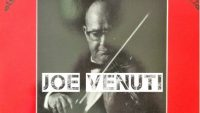 The Joe Venuti Quartet – Violinology
