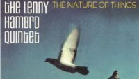 The Lenny Hambro Quintet – The Nature Of Things (Full Album)