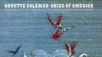Ornette Coleman – Skies Of America (Full Album)