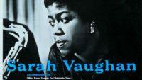 Sarah Vaughan – Sarah Vaughan (Full Album)