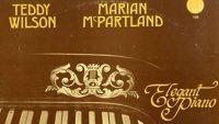 Teddy Wilson, Marian McPartland – Elegant Piano (Full Album)