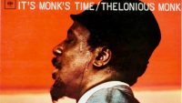 Thelonious Monk – It´s Monk Time (Full Album)