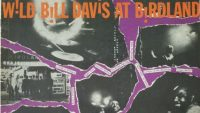 Wild Bill Davis – At Birdland (Full Album)
