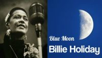 Billie Holiday – Blue Moon (1952)