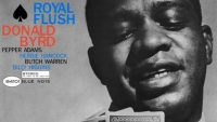 Donald Byrd – Requiem