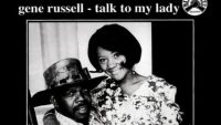 Gene Russell – Talk To My Lady (Full Album)