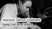 Horace Silver Quintet – Song For My Father (Live in Copenhagen,1968)