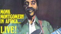 Monk Montgomery – Monk Montgomery In Africa…Live! (Full Album)