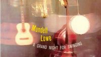 Mundell Lowe – A Grand Night For Swinging