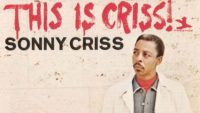 Sonny Criss – This Is Criss (Full Album)