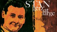 Stan Getz – Stan Getz At Large (Full Album)