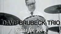 Dave Brubeck Trio – Blues For Joe (1967)