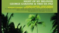 George Garzone & Trio da Paz ‎– Night of My Beloved