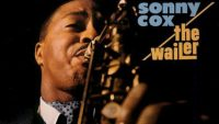 Sonny Cox – The Wailer (Full Album)