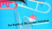 Ted Heath And His Music ‎– Ted Heath At The London Palladium