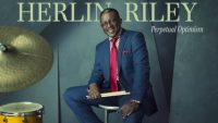 Herlin Riley – Perpetual Optimism