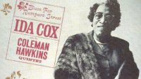 Ida Cox With Coleman Hawkins Quintet – Blues For Rampart Street (Full Album)