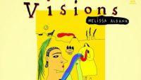 Melissa Aldana – Visions