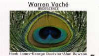 Warren Vaché ‎– Iridescence (1981)
