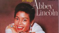 Abbey Lincoln – It's Magic (Full Album)