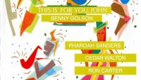 Benny Golson – This Is for You, John