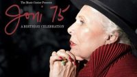 Joni Mitchell 75: A Birthday Celebration