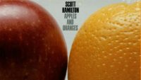 Scott Hamilton ‎– Apples And Oranges