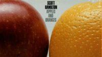 Scott Hamilton – Apples And Oranges