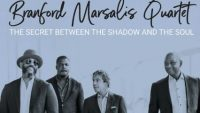 Branford Marsalis Quartet – The Secret Between the Shadow and the Soul (2019)