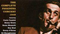 Charlie Ventura – The Complete Pasadena Concert (1949)