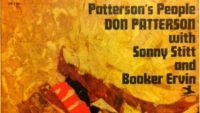 Don Patterson – Patterson's People (Full Album)