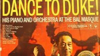 Duke Ellington ‎– Duke Ellington His Piano And His Orchestra At The Bal Masque