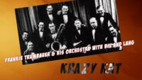 Frankie Trumbauer & His Orchestra With Bix And Lang – Krazy Kat