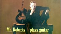 Howard Roberts – Mr. Roberts Plays Guitar
