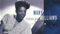 Mary Lou Williams – Zodiac Suite (Full Album)