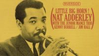 Nat Adderley – Little Big Horn (Full Album)