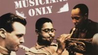 Stan Getz / Dizzy Gillespie / Sonny Stitt – For Musicians Only