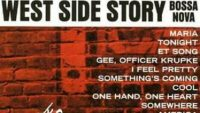 Bill Barron's Orchestra – West Side Story Bossa Nova