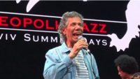 Chick Corea & The Spanish Heart Band at Leopolis Jazz Fest (2019)