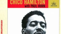 Chico Hamilton – Chico Hamilton With Paul Horn (Full Album)