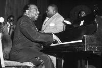 Count Basie Orchestra feat. Jimmy Rushing – You Can't Run Around (1940)