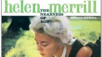 Helen Merrill – The Nearness Of You (Full Album)