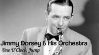Jimmy Dorsey and His Orchestra – One O'Clock Jump (1942)