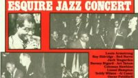 Louis Armstrong – Esquire Jazz Concert 1944 (Full Album)