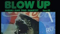 Isao Suzuki Quartet – Blow Up